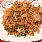 Vào Bếp làm Món Thịt Heo Xào Củ Cải Muối Dân Dã Nhưng Ăn Là Ghiền! – phuotdanang.com