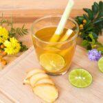 Nước Chanh Sả Mật Ong – Thức Uống Giúp Tăng Sức Đề Kháng Trong Mùa Dịch Không Thể Bỏ Qua! – phuotdanang.com